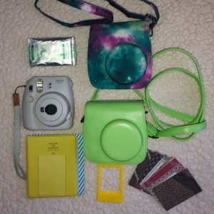 Polaroid and Accessories